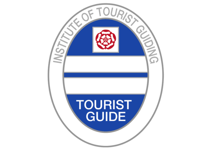 The Profession: Blue Badge Tourist Guides